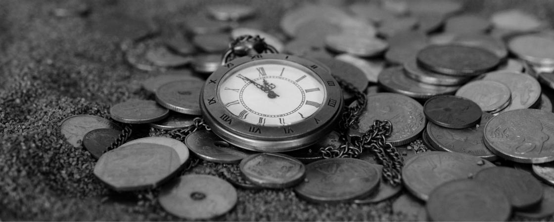 区块链(五)数字货币时代,机遇和挑战在哪里?