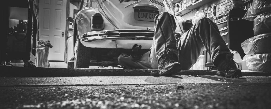 快修先生刘星星:互联网泡沫过后,汽车维修保养市场必定回归线下