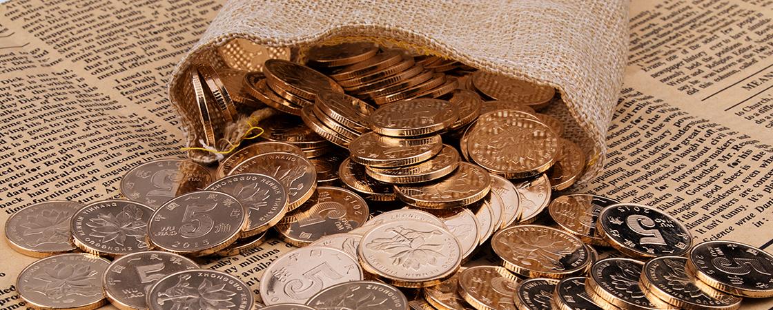 平安财富宝:4000亿年交易量,平安系高端财富管理平台