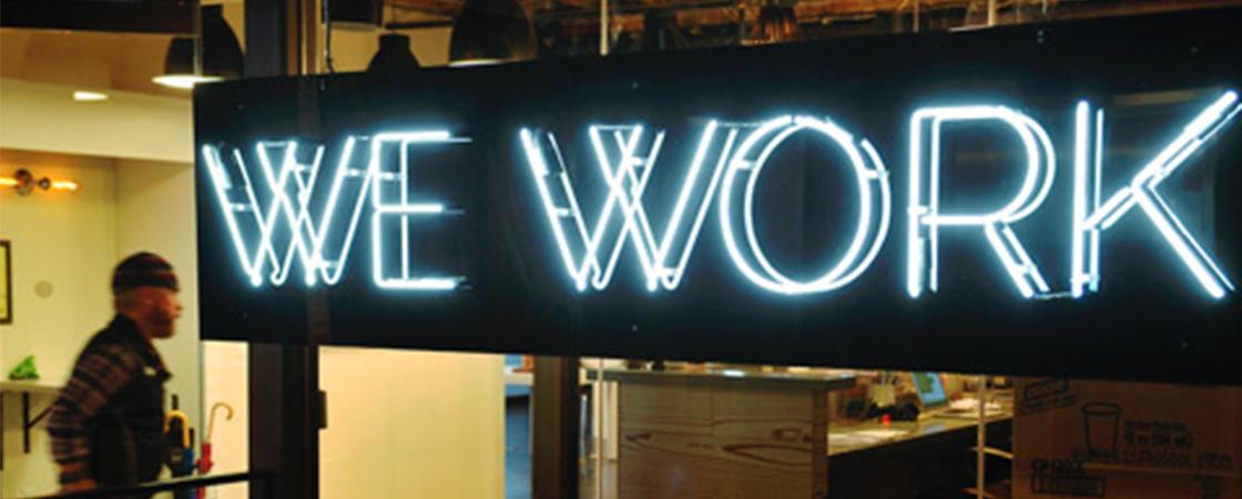 WeWork只值20亿美金?联合办公的泡沫到底有多大?