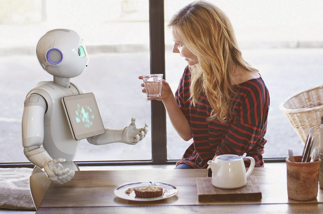 北理孔博:商用机器人须遵循行业规则,爆款定义消费级产品形态