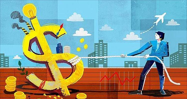 资立方ceo王冠:海外资产配置是双向跨境,未来重心在境外投国内 | 爱