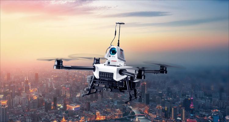 从产品创新入手,禾赛科技撬开千亿激光雷达市场大门 | 爱分析调研