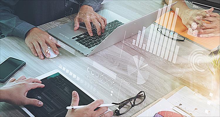润乾创始人蒋步星:超越Oracle必须颠覆原有技术体系,数据计算是第一步 | 爱分析访谈