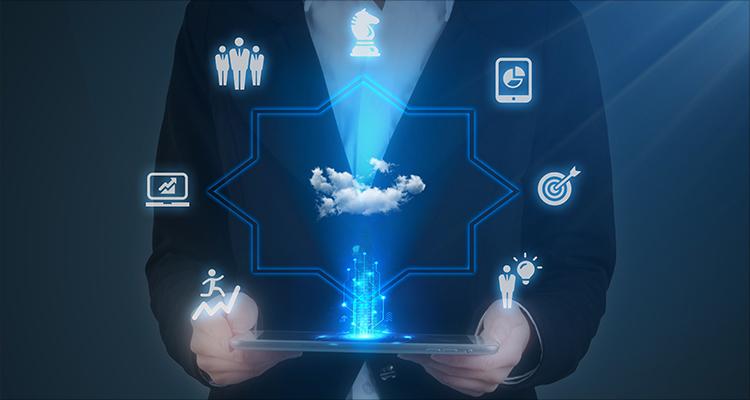 TalkingData创始人崔晓波:传统企业数字化转型潜藏巨大机会 | 新龙榜