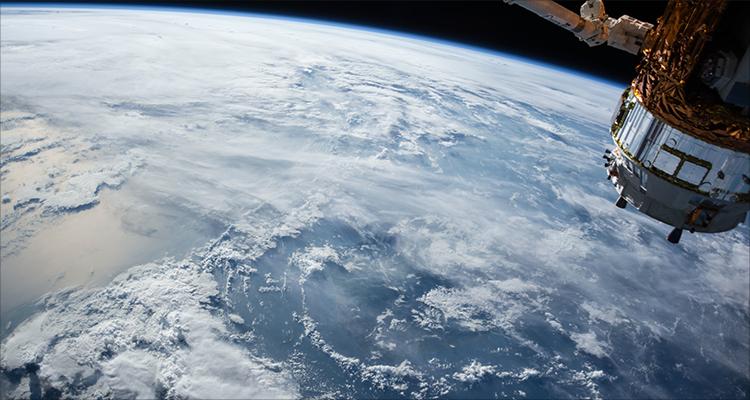佳格天地:NASA科学家的农业大数据之路|爱分析访谈