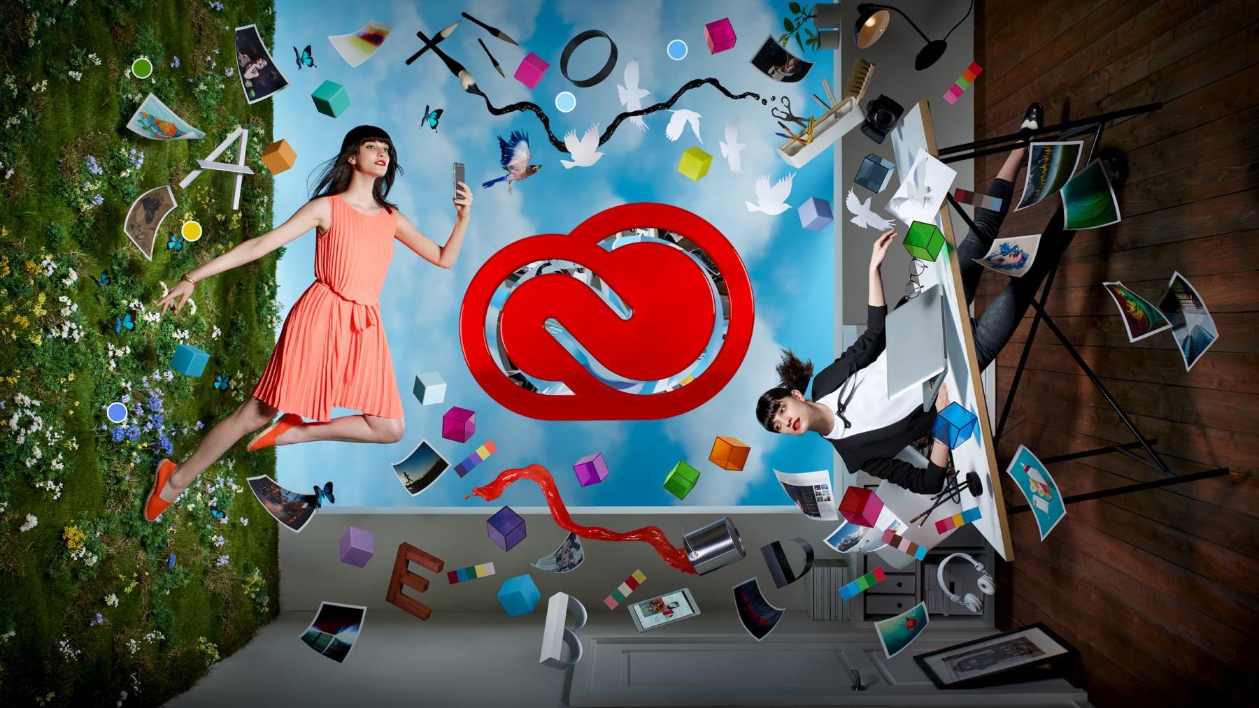市值5年飙3倍,涨幅堪比亚马逊,数字营销让Adobe老树逢春 | 爱分析调研