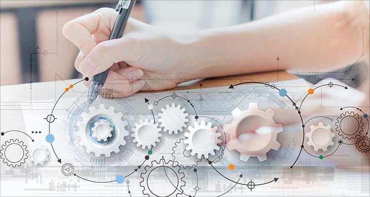 海智在线创始人佘莹:工业B2B平台,输出价值比订单更重要 | 爱分析访谈