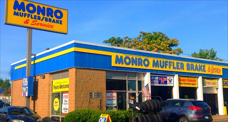 MNRO:1118家店的快修连锁是怎样炼成的?|爱分析调研