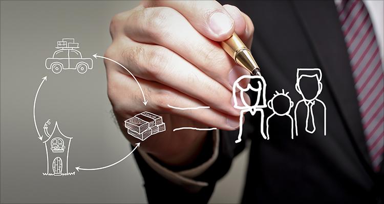 保险产品进入定制时代,慧择如何构建业务闭环?| 爱分析调研