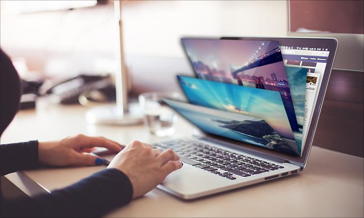 转型做大客户,云适配用浏览器解决传统企业移动化|爱分析调研