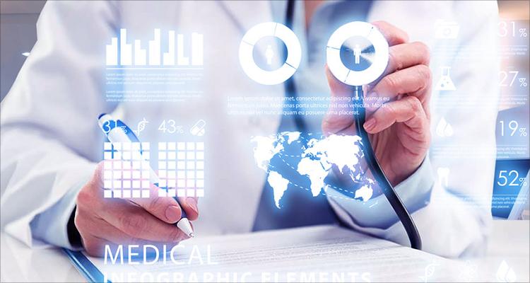 连心医疗CEO章桦:千亿肿瘤诊疗市场,医疗将成大数据下一个用武之地|爱分析访谈