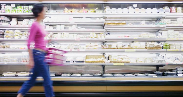 餐饮下半场在食材供应链,冻品在线走农村包围城市之路 | 爱分析调研