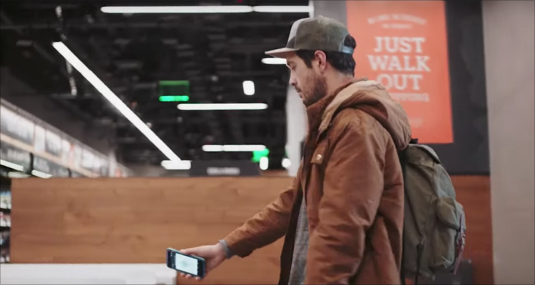 简24林捷:基于视觉识别技术,做真正的无人便利店|爱分析访谈