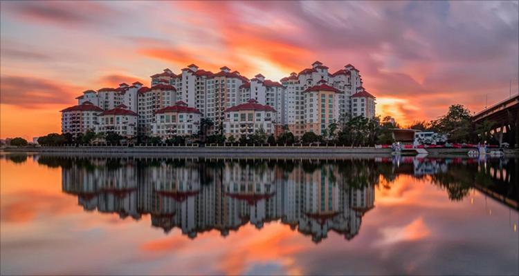 AVB:市值250亿美元的长租公寓,自持才是王道 | 爱分析调研