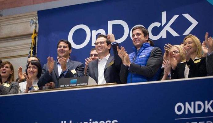 透过美国OnDeck,告诉你为什么小微金融不会爆发式增长 | 爱分析调研