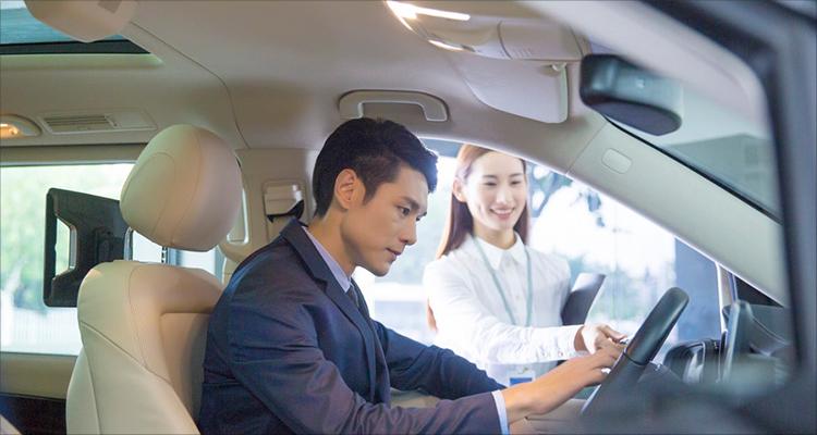 省心宝CEO刘毅:深度赋能县级经销商,才是新车B2B的最优解   爱分析访谈