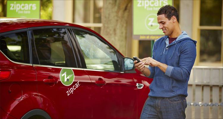 分时租赁梦断美国,Zipcar为什么最终还是被收购了?| 爱分析调研