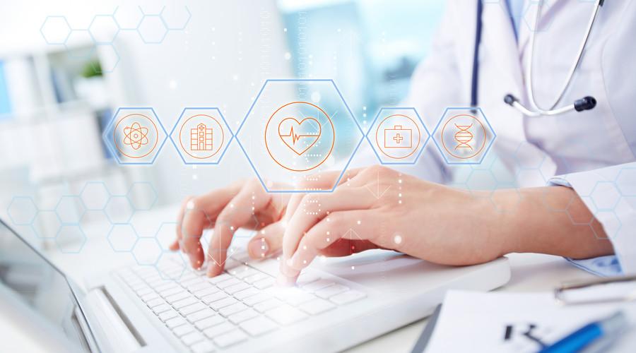 曜立科技医疗总监韩潇:构建医疗标准字典,医疗大数据必经之路 | 爱分析访谈