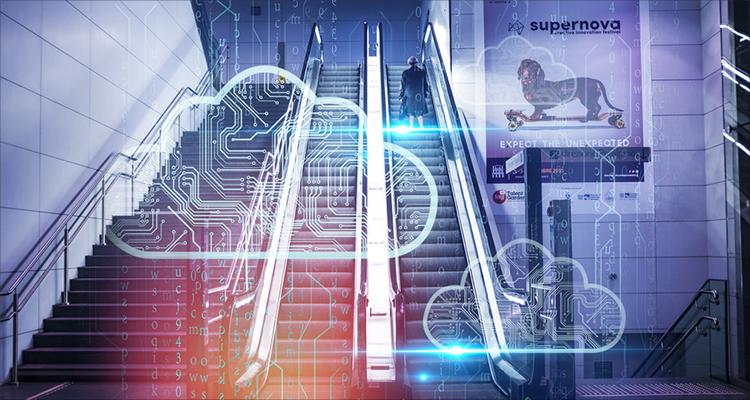 e电梯创始人肖健:深挖维保数据价值,服务电梯产业链各方 | 爱分析访谈
