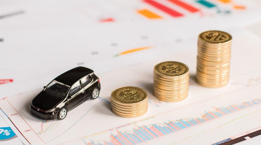 以车抵贷贴息库存融资,瑞博恩绑定二手车商剑指汽车分期 | 爱分析访谈