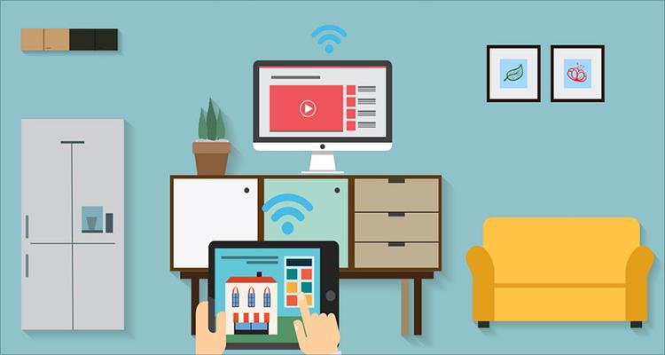 乐居智能李建保:发掘家装入口价值,用智能家居与用户建立高频连接 | 爱分析访谈
