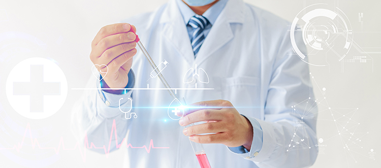 AI支持药物销售和研发管理,云势软件将成医疗SaaS生力军 | 爱分析调研