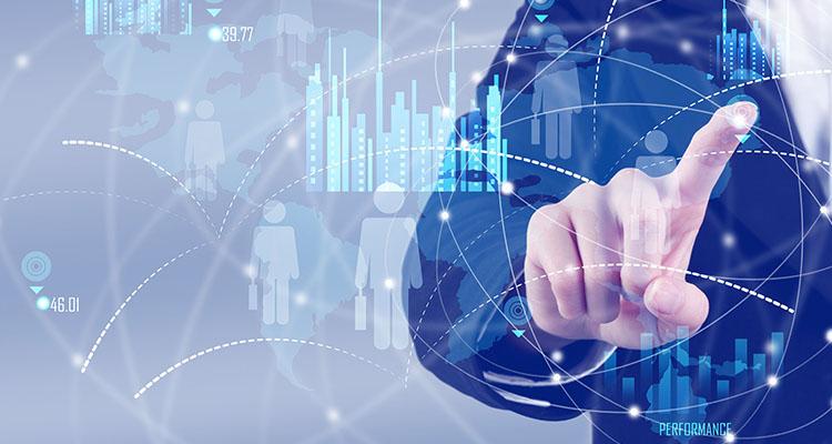 聚焦企业征信,元素将大力拓展政府客户 | 爱分析调研