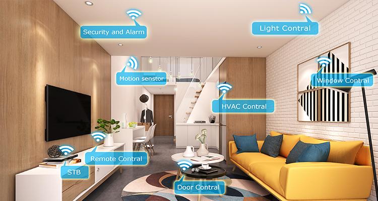 按订阅收费,Alarm.com如何挑战百亿美元的智能家居服务商? | 爱分析调研