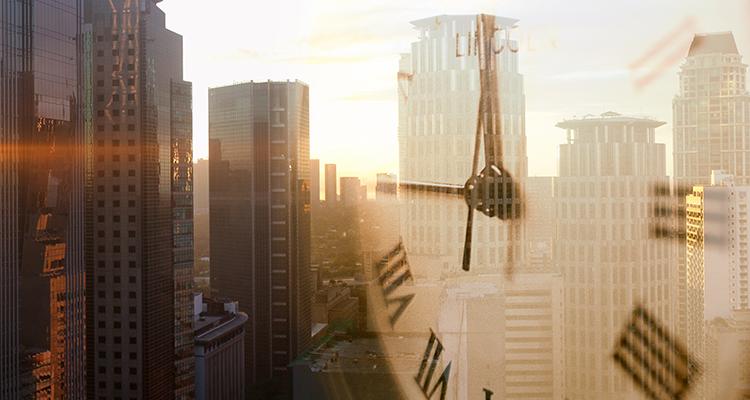 为财富资管业搭建业务系统,数禧金服的未来是百亿美金SEI?| 爱分析调研