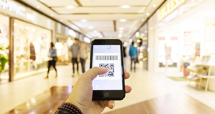 码上赢CEO王杰祺:借助服务商获客,从支付切入线下零售数据服务 | 爱分析访谈