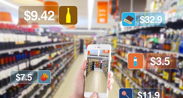码隆科技:打造ProductAI开放平台,将AI植入商品全供应链 | 爱分析访谈