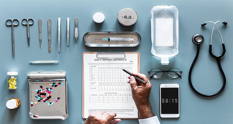 太美医疗科技赵璐:创新药研发起航,临床试验管理迎来春天 | 爱分析访谈