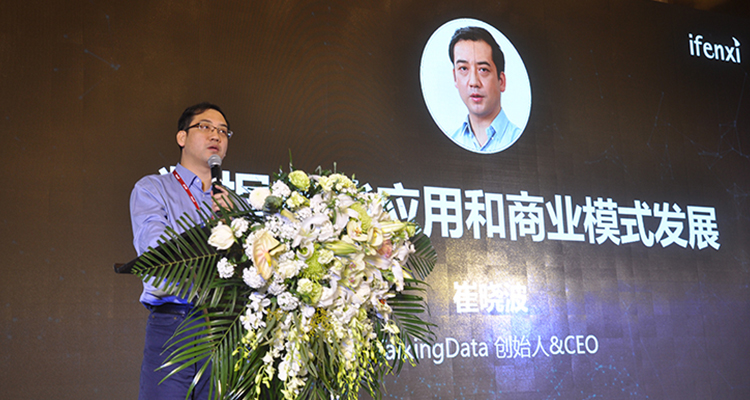 崔晓波:缺乏数据安全技术和急于求成是制约中国大数据公司做大的原因 | 析议论坛