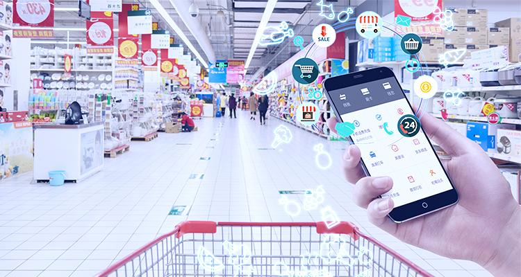 瞄准大客户,钱方好近基于支付数据打造新零售解决方案 | 爱分析调研