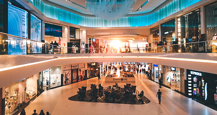 企加云CEO喻思成:零售数字化转型中台先行,下一代企服巨头要有三种能力 | 爱分析访谈