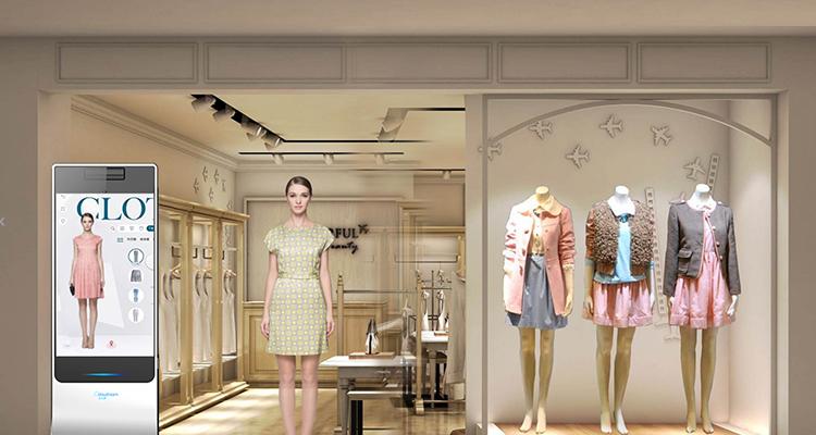 云之梦创始人董波:用虚拟试衣镜为品牌商打造智慧门店|爱分析访谈