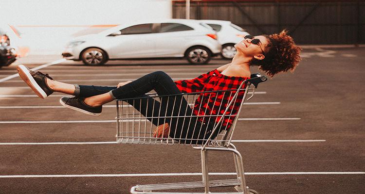 购物车变身移动收银台,超嗨科技切入超市无人结算场景 | 爱分析访谈