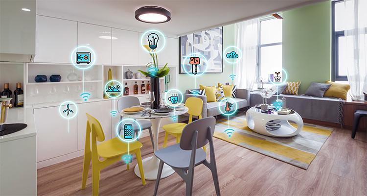 LifeSmart云起CEO董熠:电信运营商将是智能家居落地的重要渠道 | 爱分析访谈