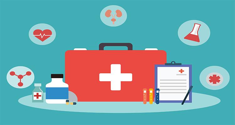卓健科技尉建锋:用互联网+智慧医院构建医疗生态闭环 | 爱分析访谈