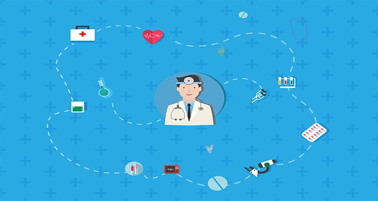 重磅!中国健康医疗大数据产业创新大赛
