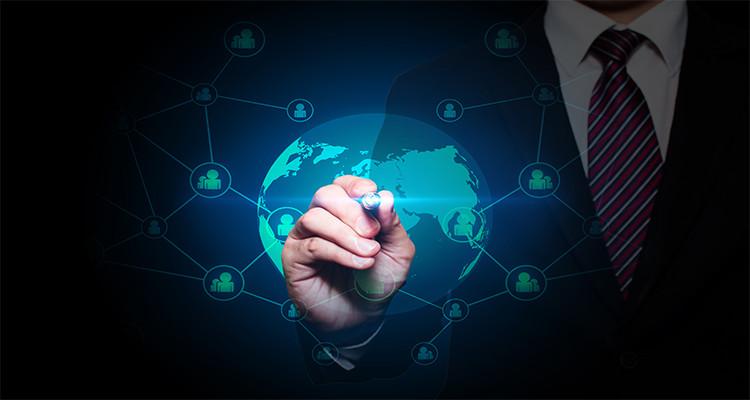以SaaS赋能人事外包,蚂蚁HR要做中小企业的云端人力资源部   爱分析访谈