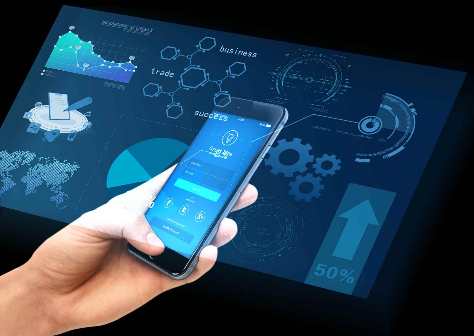 对接40家手机厂商,专注智慧短信的小源科技如何实现爆发式增长? | 爱分析访谈
