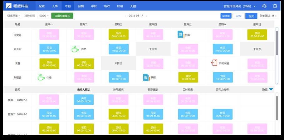 喔趣获逾1.6亿元B1轮融资,欲打造中国的Kronos+Recruit-ifenxi